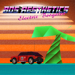 80s Aesthetics: Electric Boogaloo