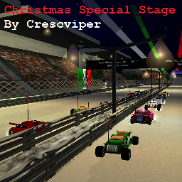 Christmas Special Stage