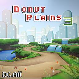 Donut Plains 3