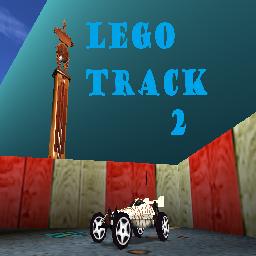 Lego Track 2