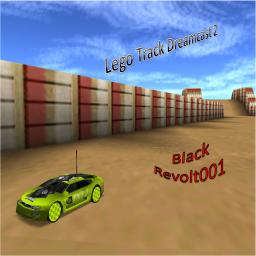 Lego Track Dreamcast 2