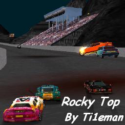Rocky Top BY Ti1eman