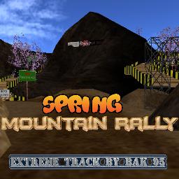 Spring-Mountain Rally