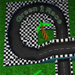 Green Race 2