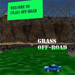 Grass Off-Road