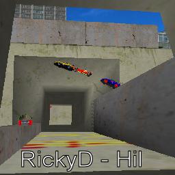 Re-Volt Race Screenshot