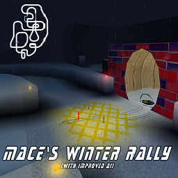 Maces Winter Rally