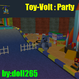 Toy-Volt : Party