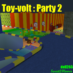 Toy-Volt : Party 2