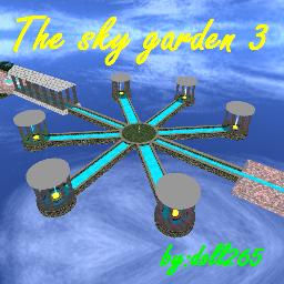 The sky garden 3